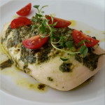 Fresh Italian Herb Chicken Breasts