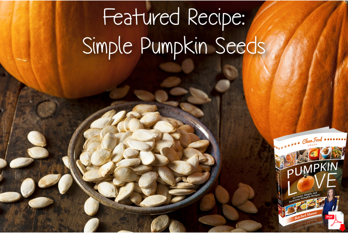 How To Make Homemade Pumpkin Seeds
