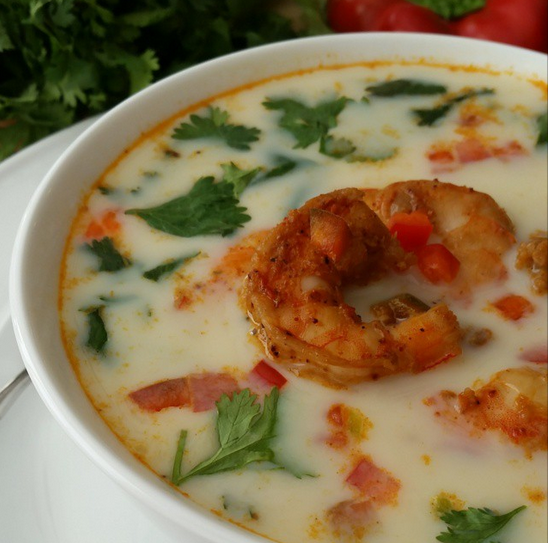... coconut shrimp thai coconut shrimp soup 3 thai coconut shrimp soup