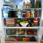 Look Inside Rachel Maser Fridge Prep  http://cleanfoodcrush.com/food-prep/
