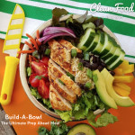 Make a Clean Eating Build-A-Bowl for Lunch or Dinner http://cleanfoodcrush.com/build-a-bowl/