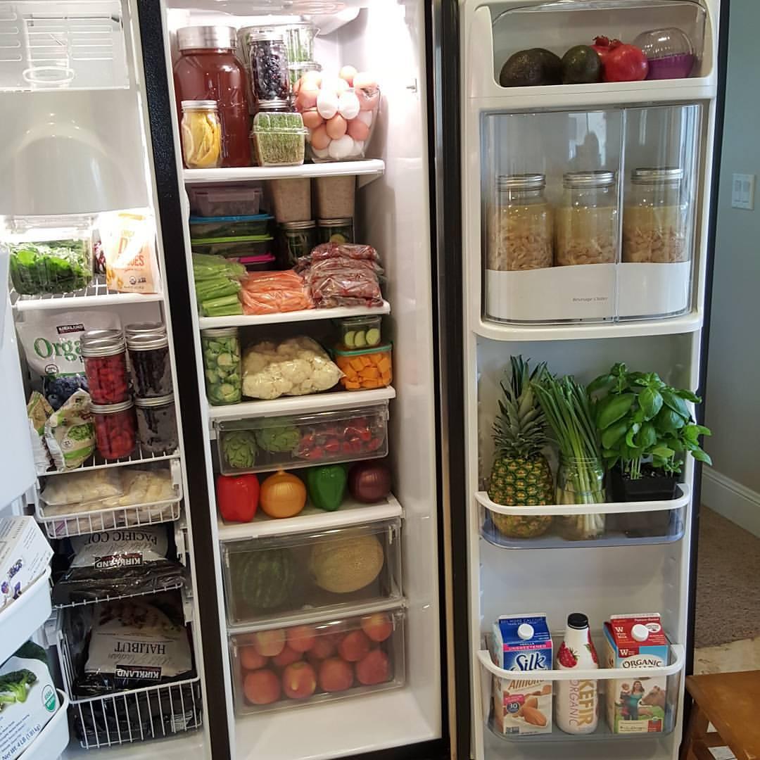Massive Clean Food Prepping http://cleanfoodcrush.com/massive-food-prep