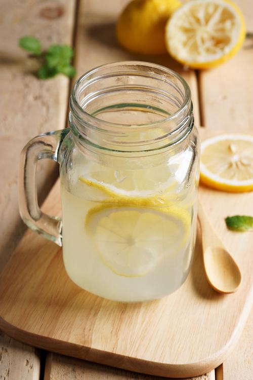 Lemon Water in the Morning - http://cleanfoodcrush.com/lemon-water-benefits