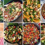 7 Favorite Skillet Meals