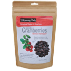 Wilderness Poets Oregon Cranberries (Sweetened with Apples) 8 Ounce