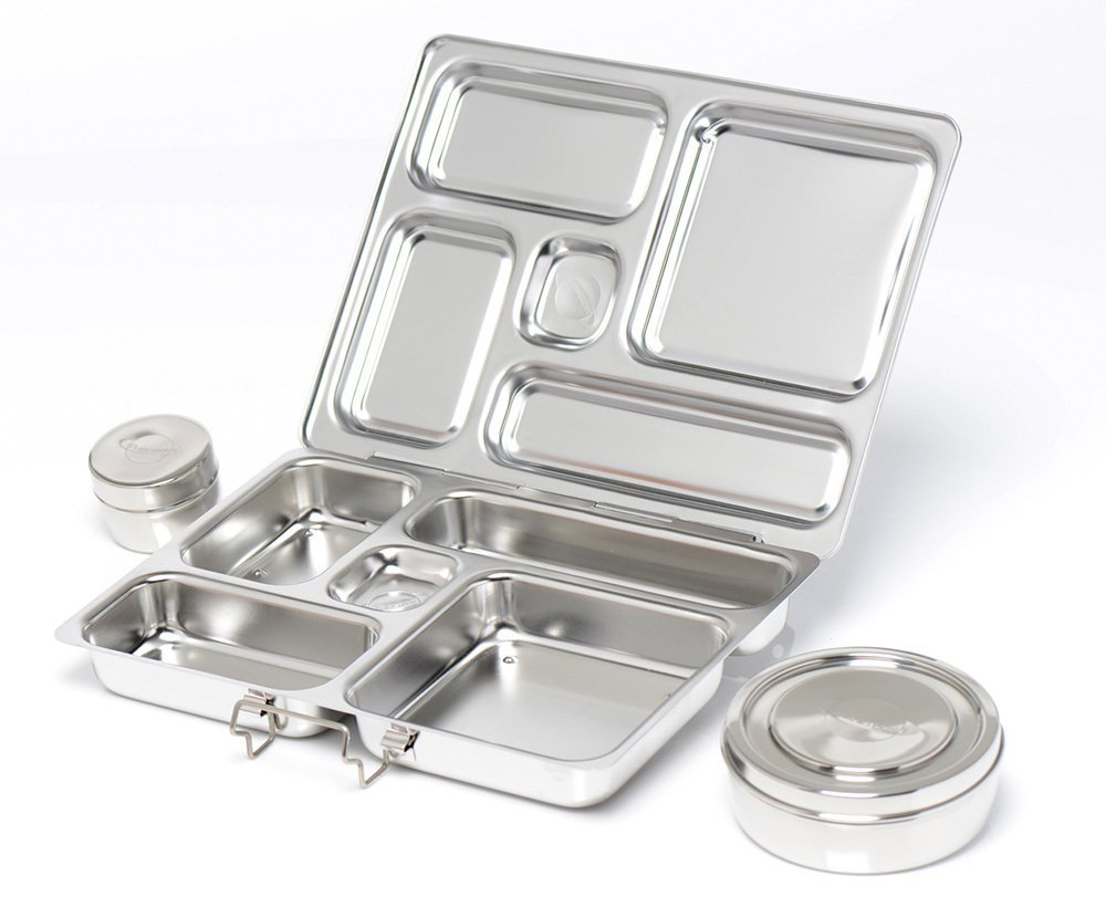 planetbox stainless lunch box