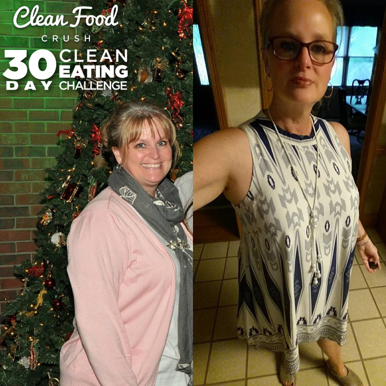 tammy hatch clean eating