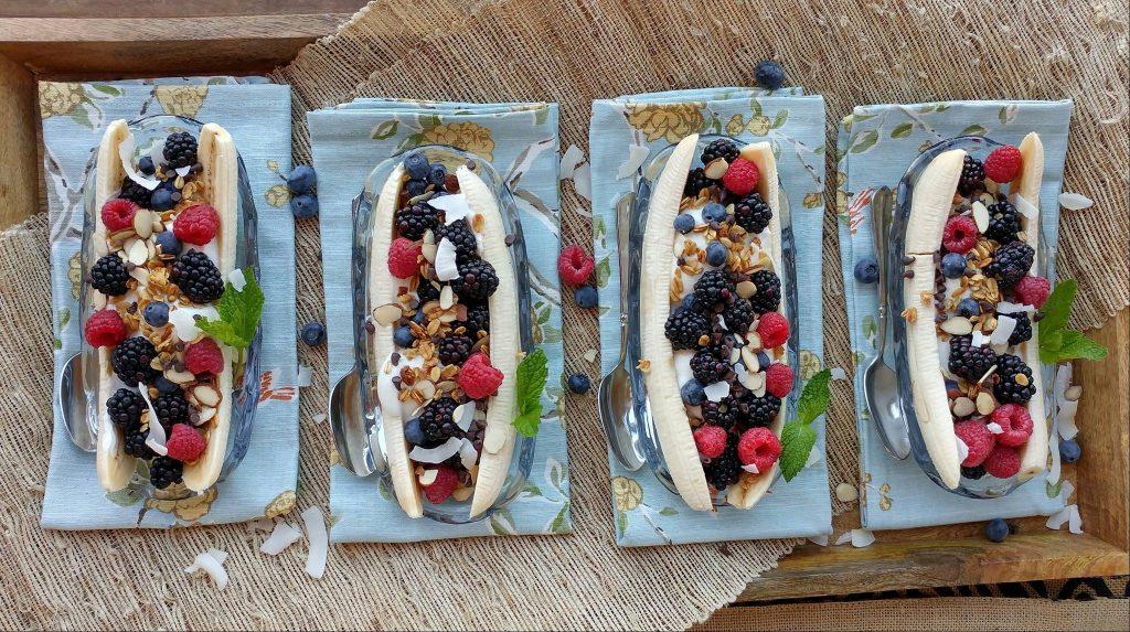 banana-split-breakfast-bar-clean-eating-recipes