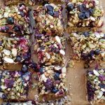 blueberry-oat-breakfast-bars