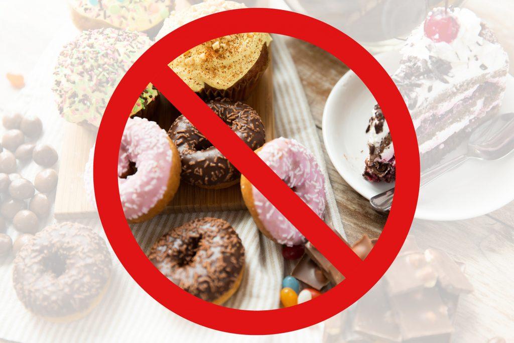Skip Added Sugar - http://cleanfoodcrush.com/avoiding-inflammation/