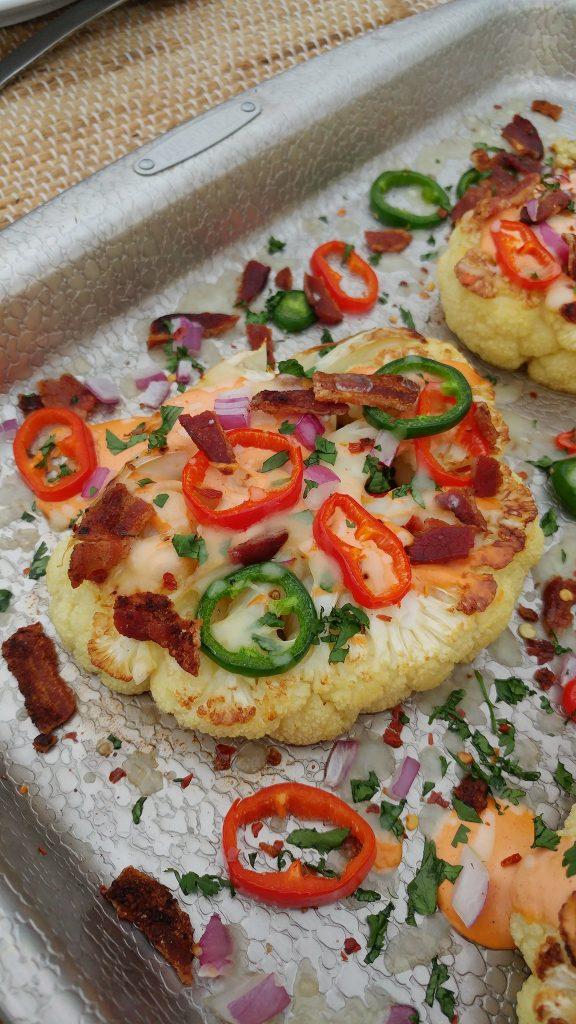 roasted-jalapeno-popper-cauliflower-slices-recipe