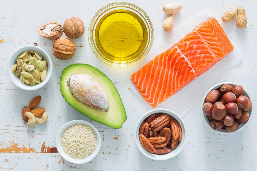 Omega 3 super foods