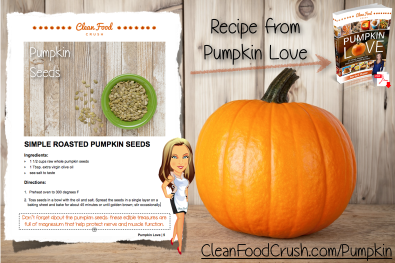 how do i cook pumpkin seeds