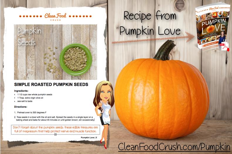 how do i cook pumpkin seeds