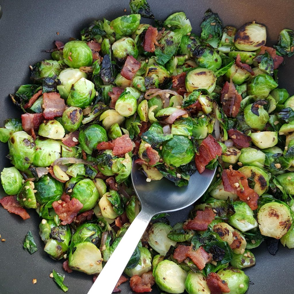 bacon-brussel-sprouts-with-garlic