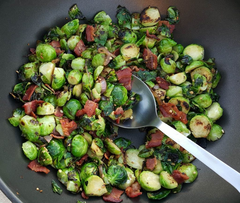 roasted-bacon-brussels