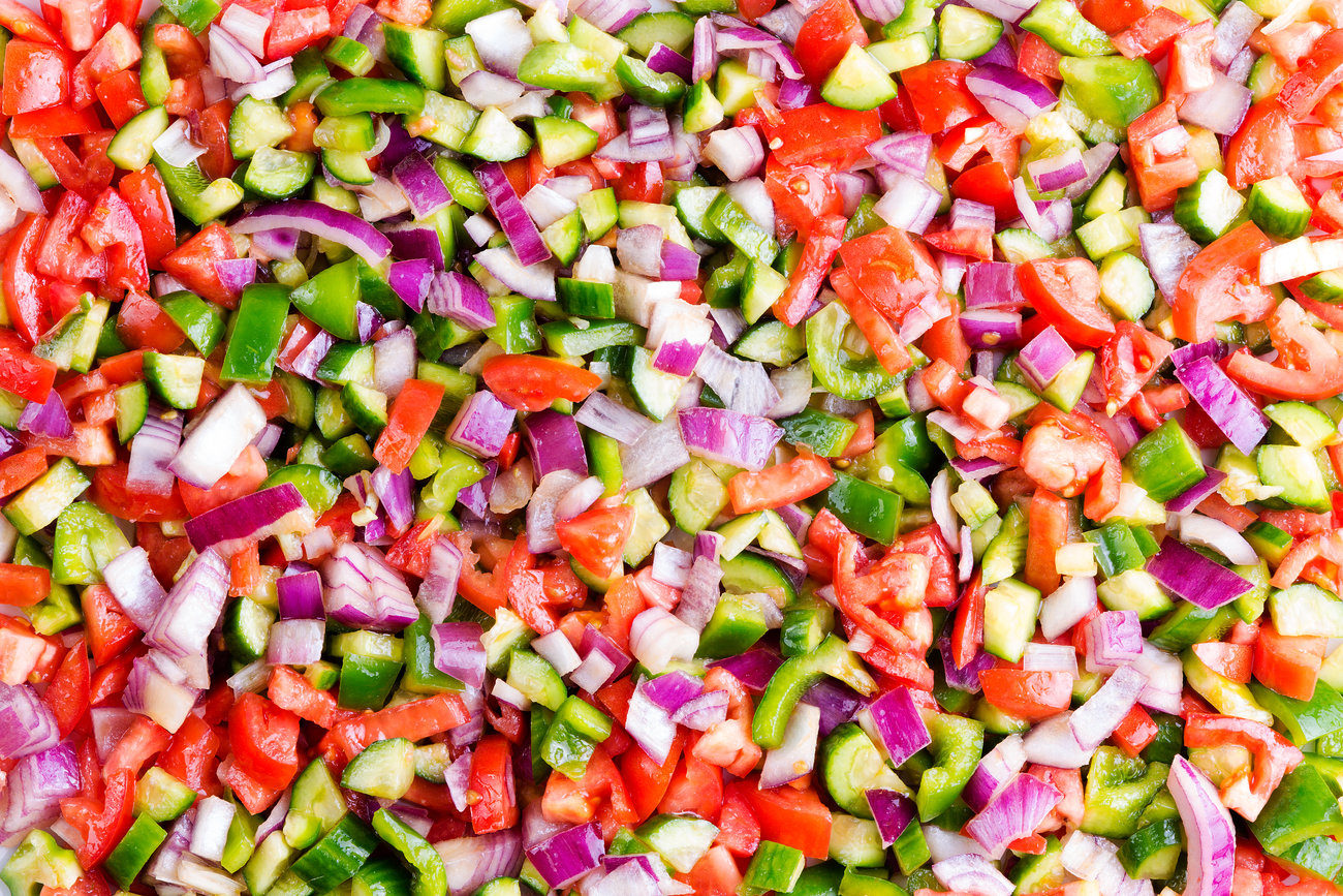 Ultimate Summer Favorite Salad