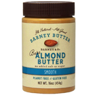 Amazon.com : Barney Butter Bare Almond Butter, Smooth, 16 Ounce : Grocery & Gourmet