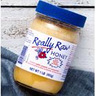 Raw Unstrained Honey