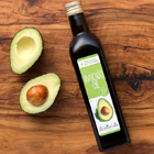 free avocado oil