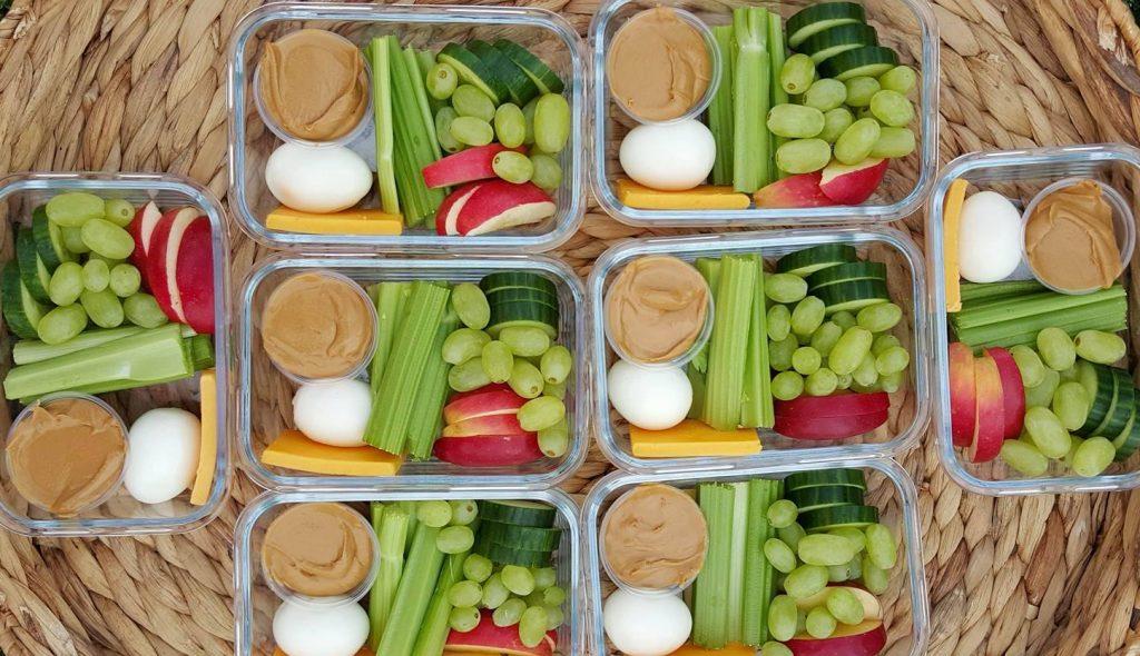 Copycat Starbucks Protein Bistro Box Recipe https://cleanfoodcrush.com/protein-bistro-boxes/