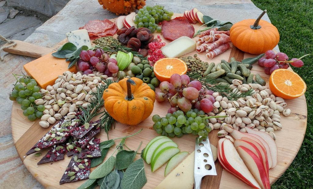 autumn-gathering-platter-clean-eating