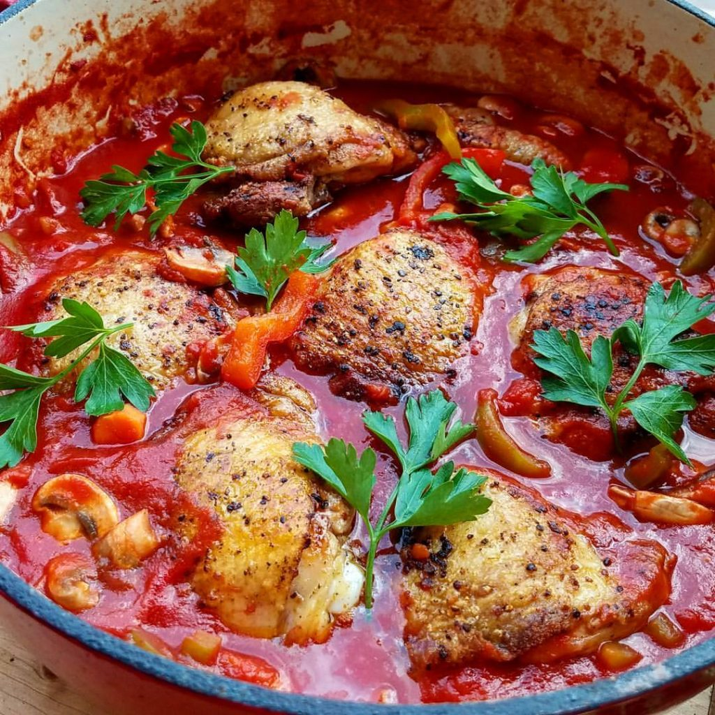 clean-eating-chicken-cacciatore-recipe