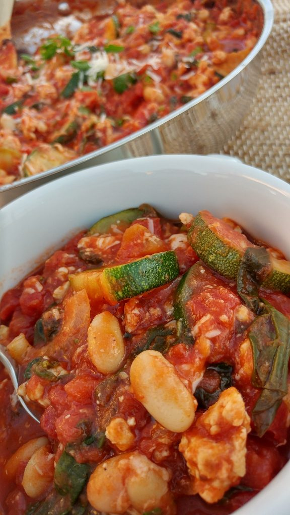 one-pan-white-bean-chili-clean-eating-recipe