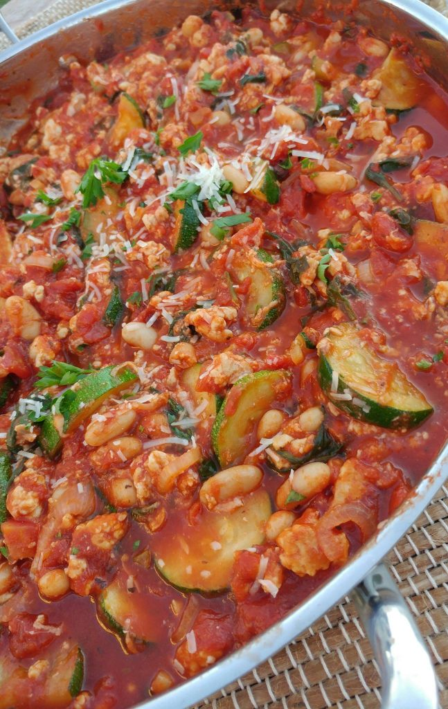 one-pan-white-bean-chili-recipe