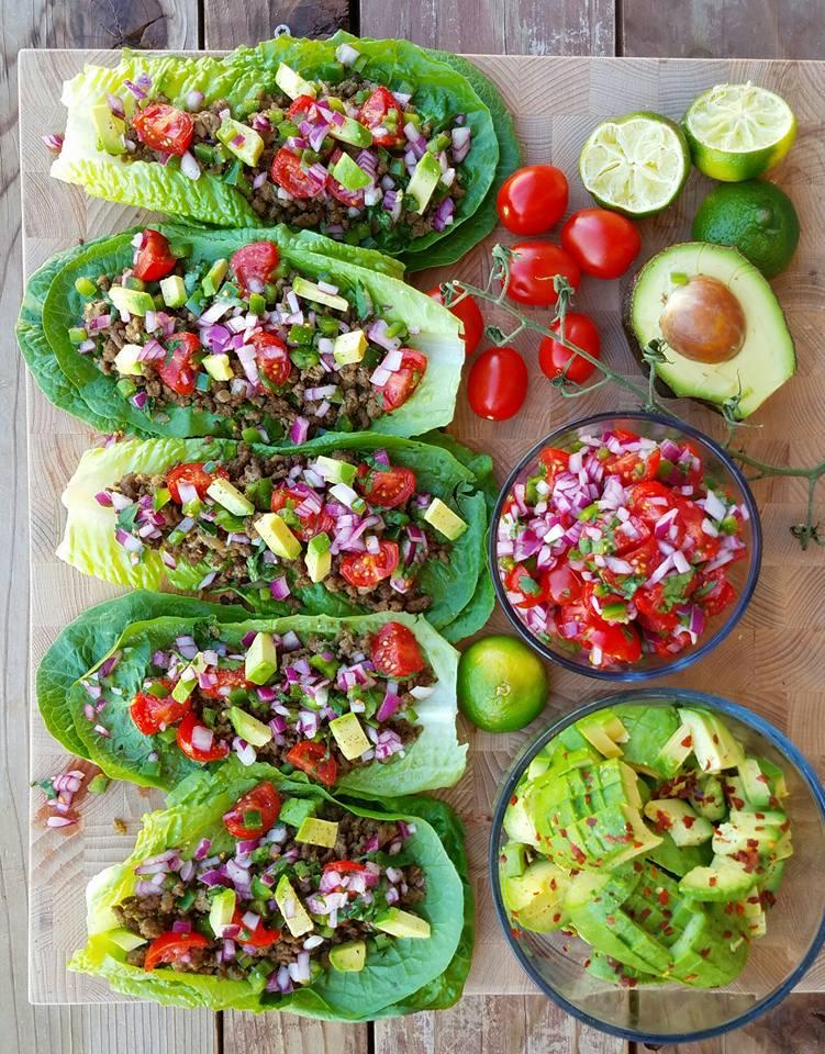 taco-lettuce-wraps