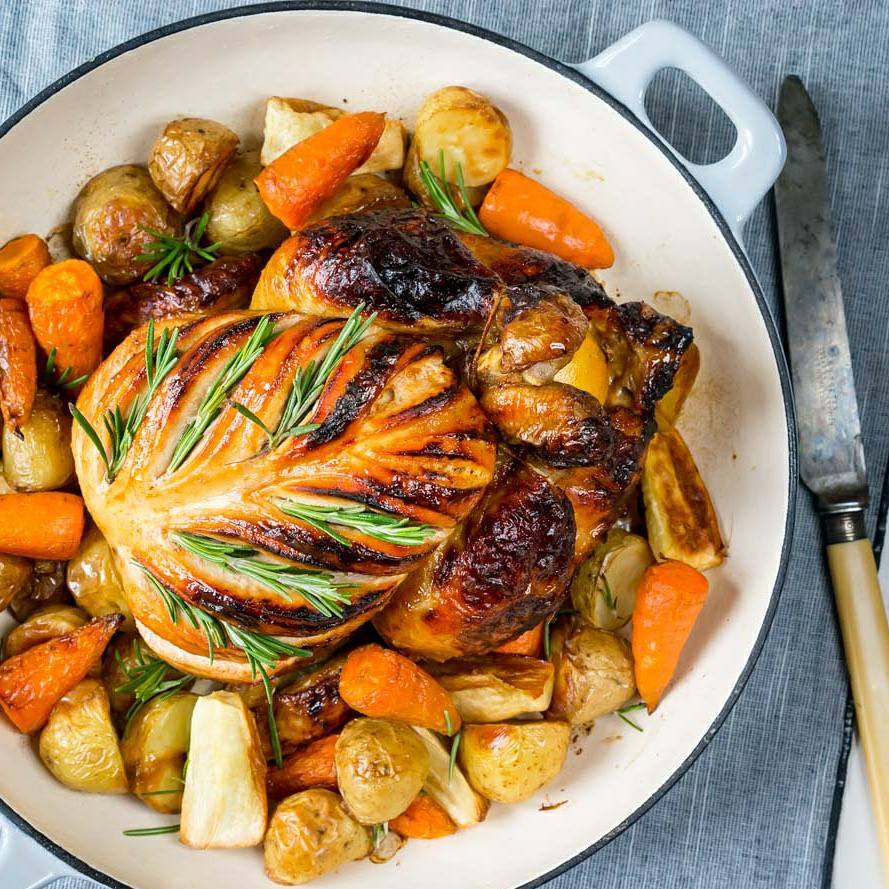 caramelized-honey-lime-chicken-with-roasted-winter-veggies-cleanfoodcrush