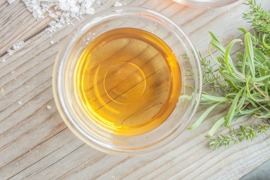 Apple Cider Vinegar Natural Antibiotic