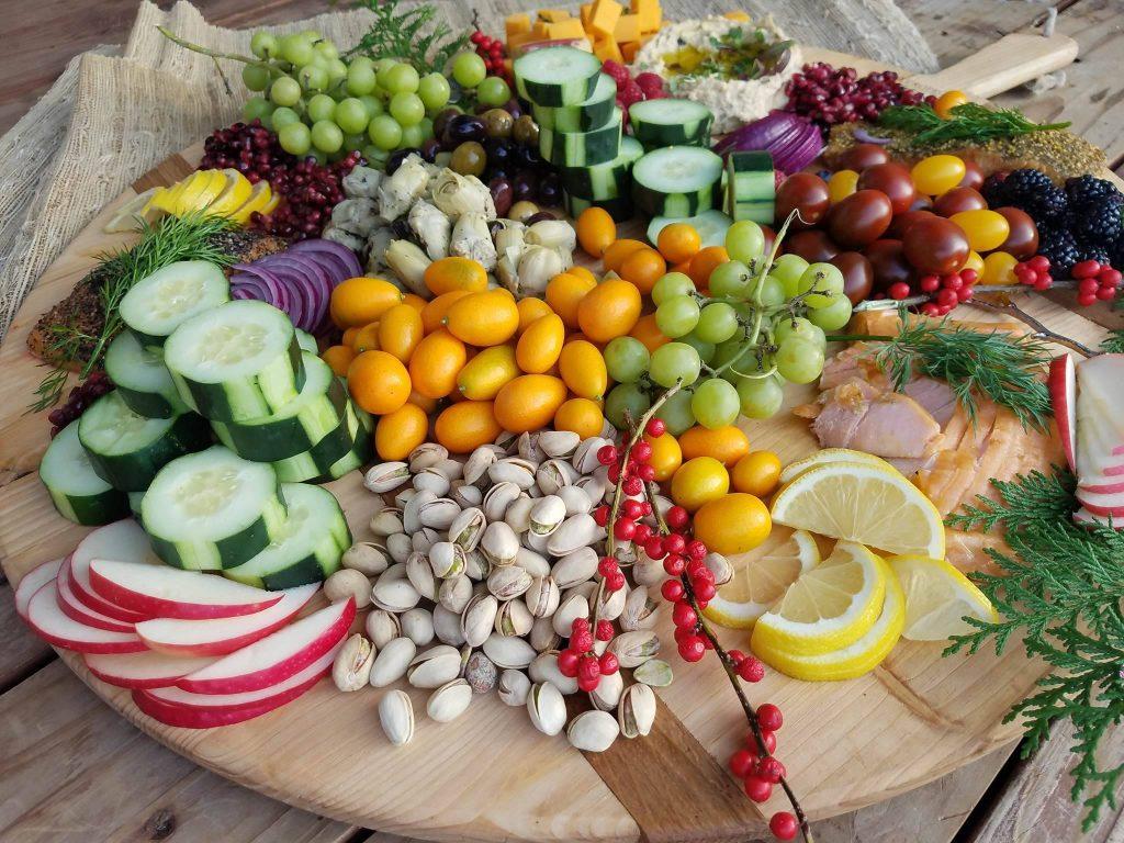Clean eating recipe ideas