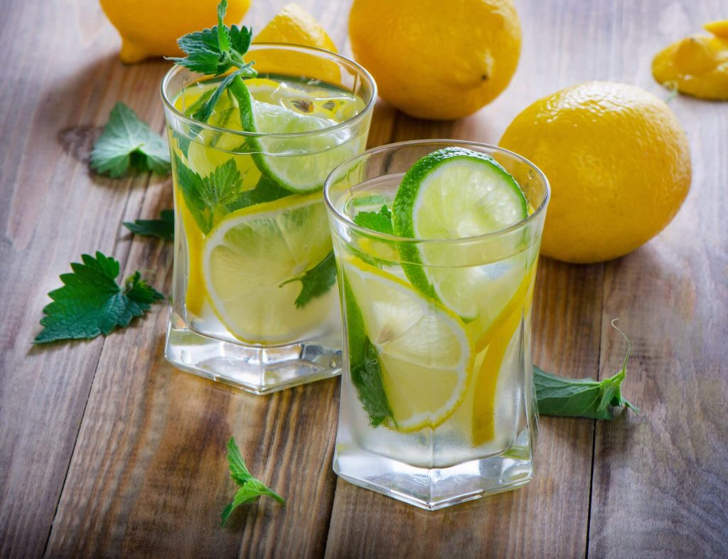 Lemonade by Clean Food Crush