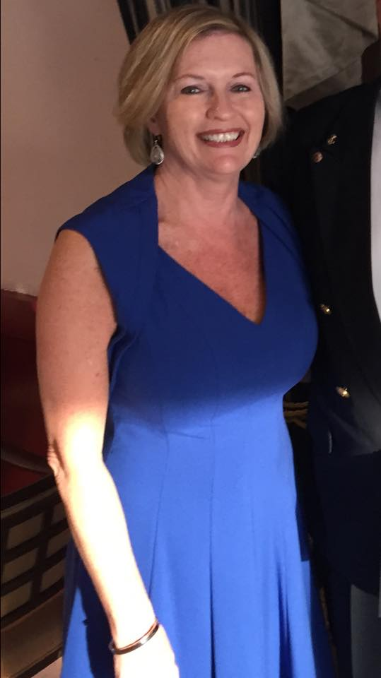 Judys Transformation Story