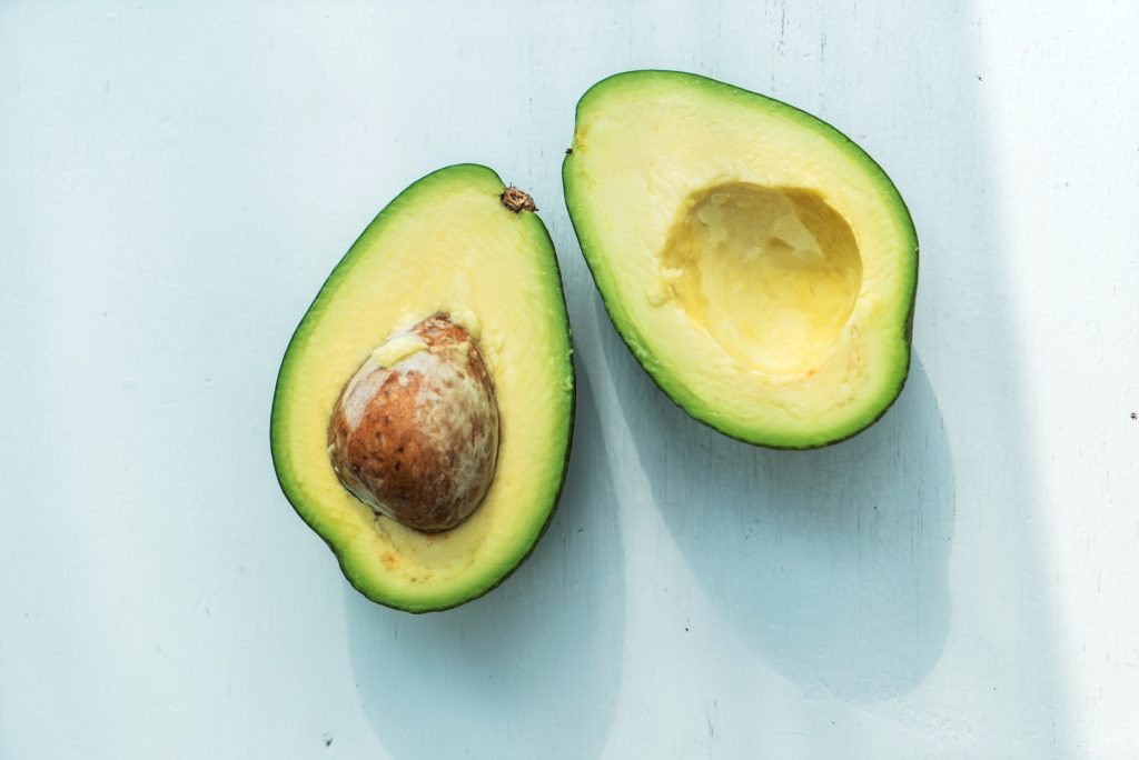 Avocado Lowers Inflammation