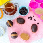Healthy Choco-Peanut Butter Easter Eggs