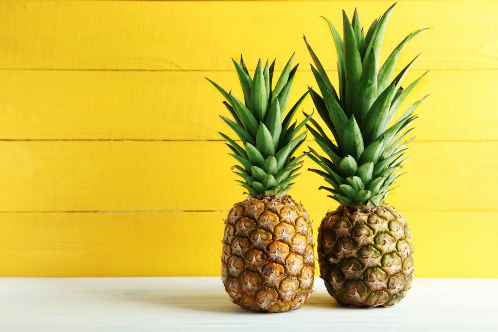 Pineapple for Inflammation