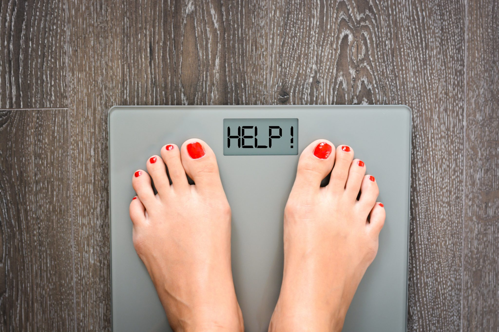 6 Ways to Overcome Your Weight Loss Plateau (Naturally!) | Clean ...