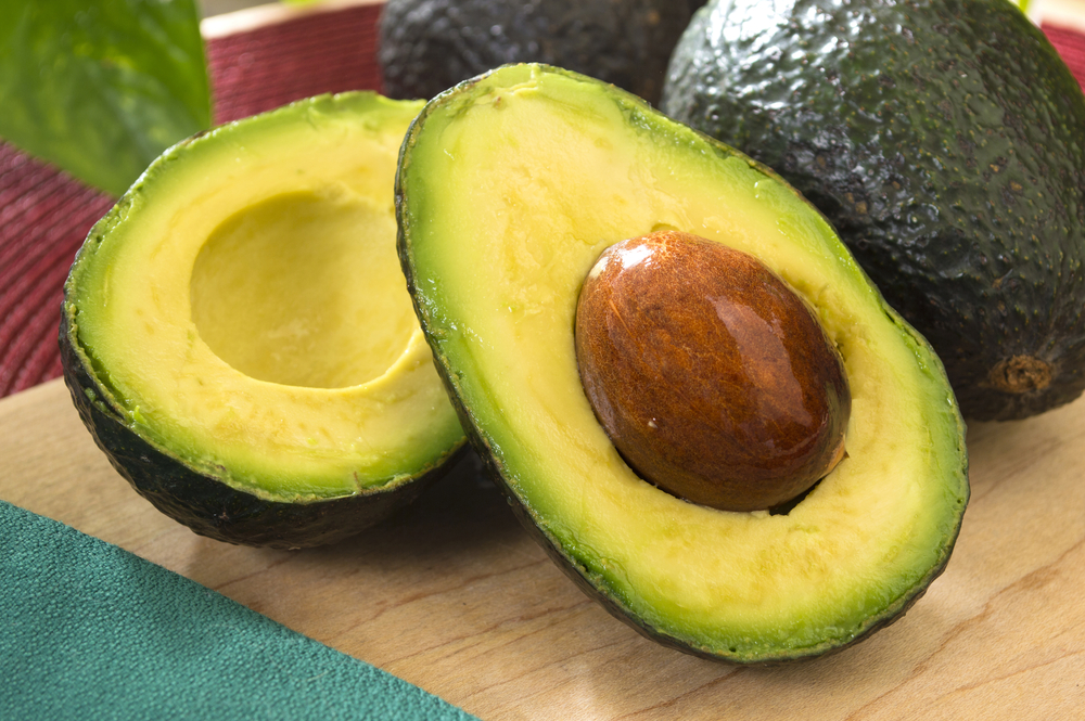 Fat Avocado