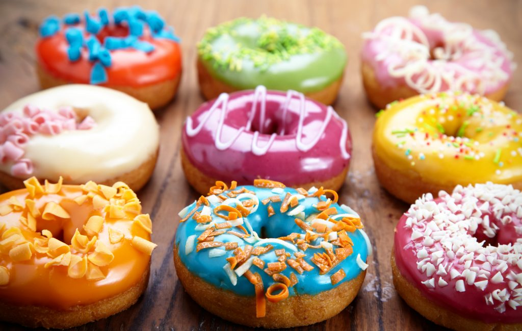 Stopping Sugar Cravings for Good