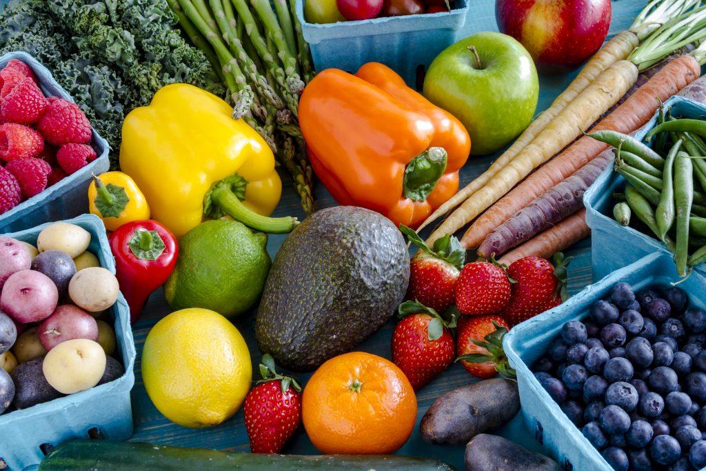 Eat Fiber to Naturally Treat Eczema