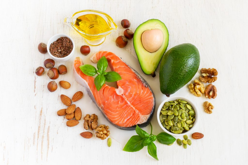 Good and Healthy Fats to Embrace