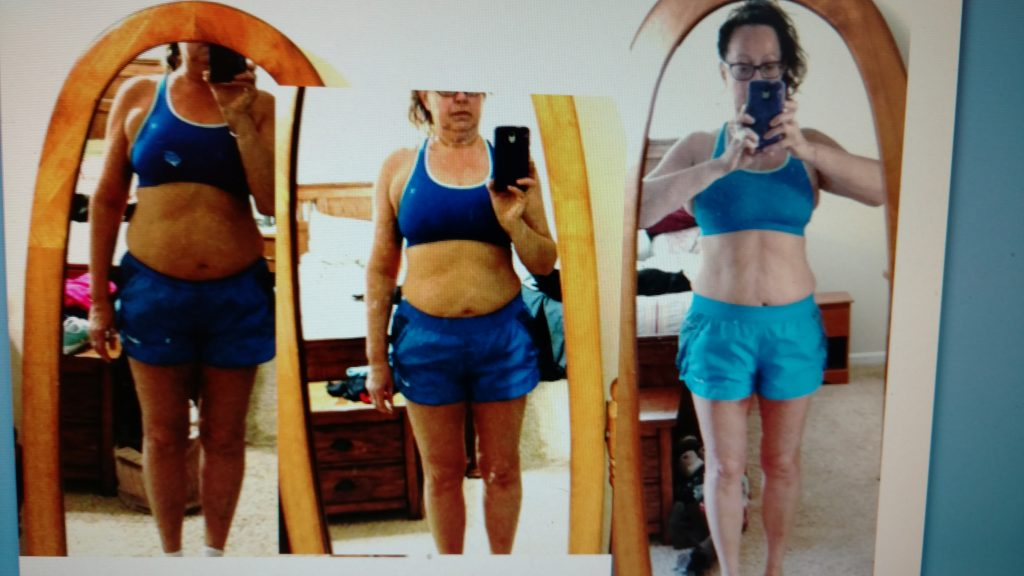 Karen's 30 Day Clean Eating Transformation