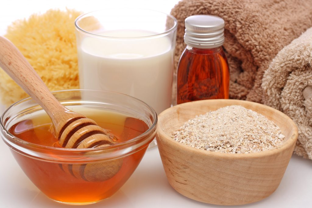 Soothing Oatmeal Bath Recipe for Eczema