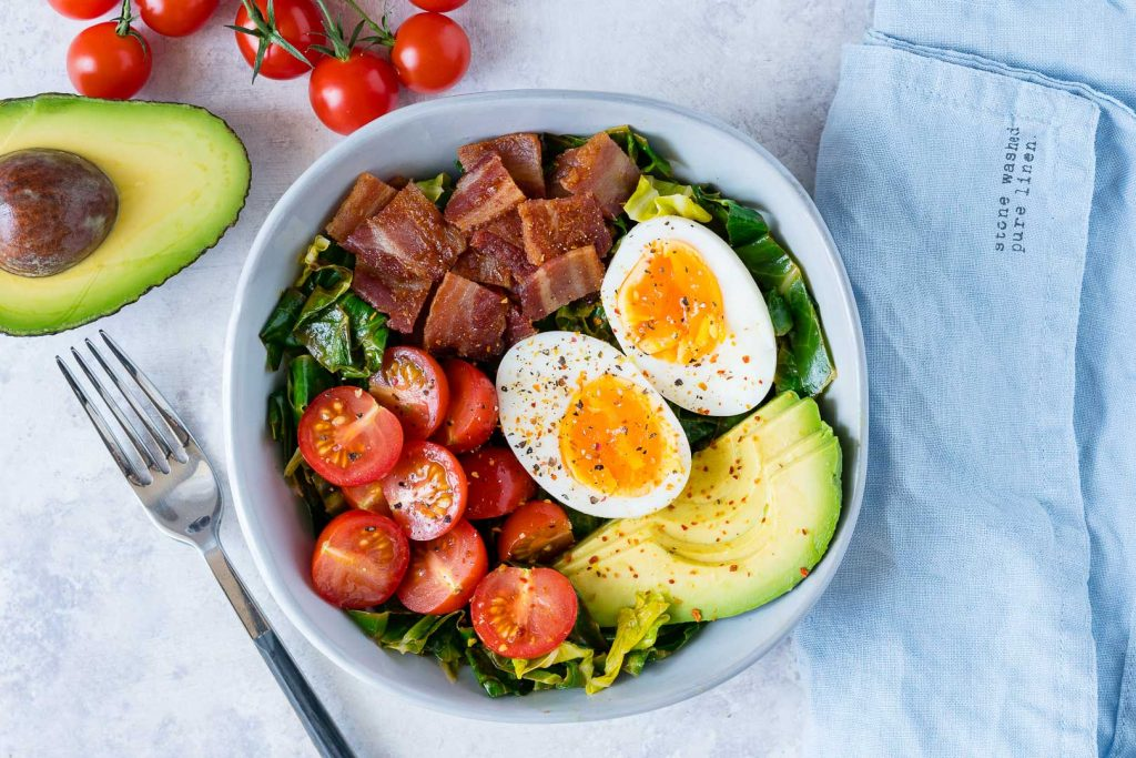 BLT Bowl Recipe