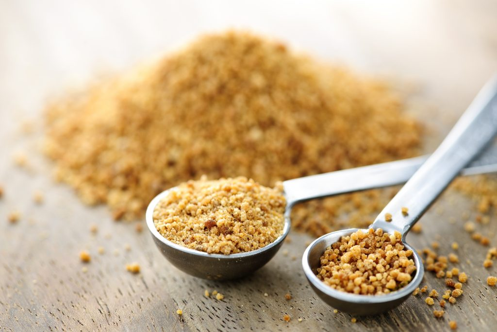 Coconut Sugar is a Natural Sweetener Option