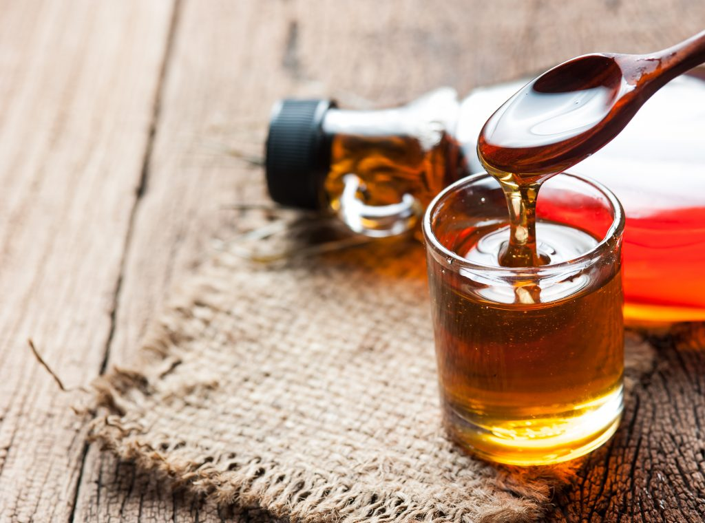 Maple Syrup for a Natural Sweetener Option