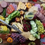 A Summertime Picnic Platter CleanFoodCrush