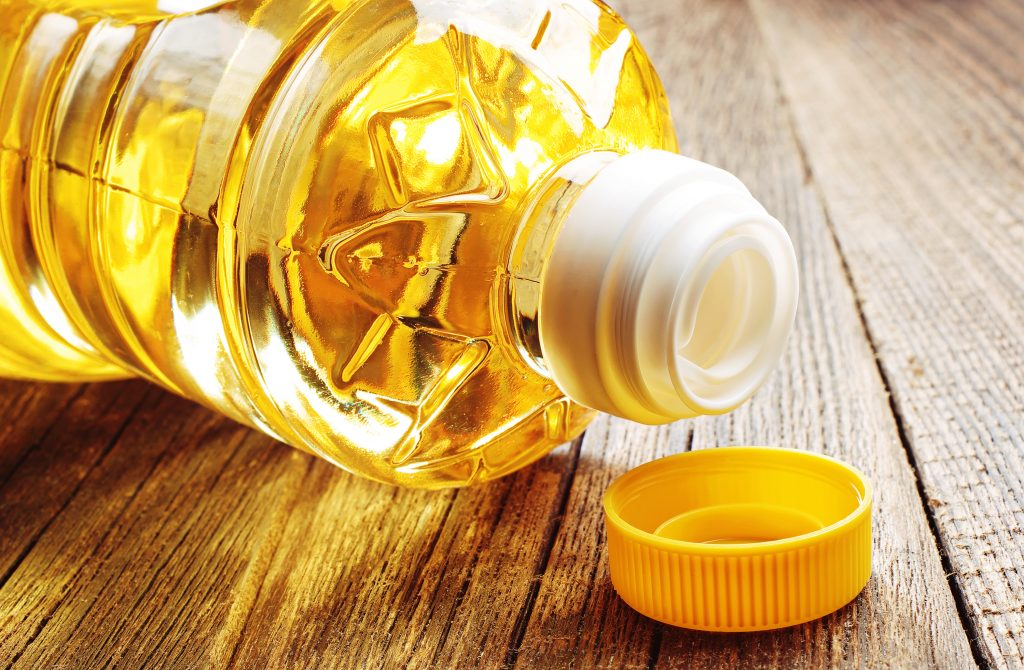 Healthy Oils to Avoid Inflammation
